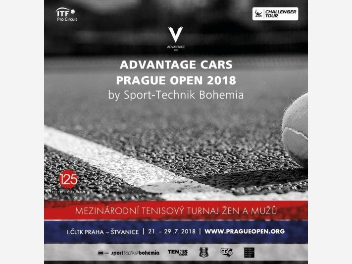 Foto: Advantage Cars Prague Open by Zenova